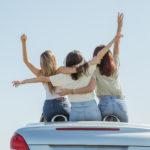 vacaciones extremas para chicas