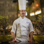 Guillaume Morance Executive Chef of Grand Velas Riviera Nayarit