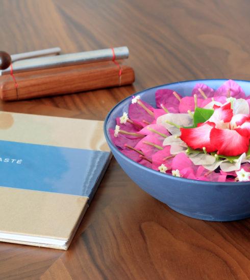 Libro para colorear mandalas de Velas Resorts