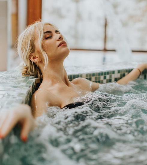 Tips, tratamientos y técnicas de hidroterapia en casa