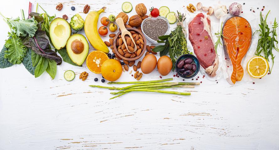 Flexitarianismo: régimen alimenticio basado en el consumo de pocos productos de origen animal