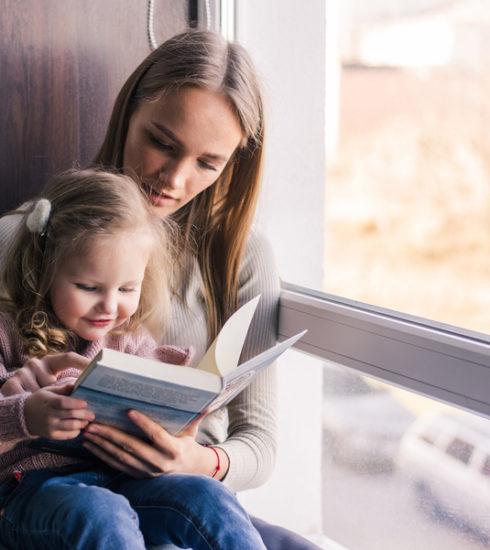 5 libros para niños para estimular su creatividad e imaginación