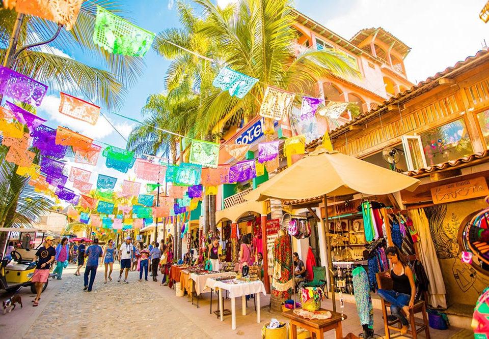 Sayulita-Mexico