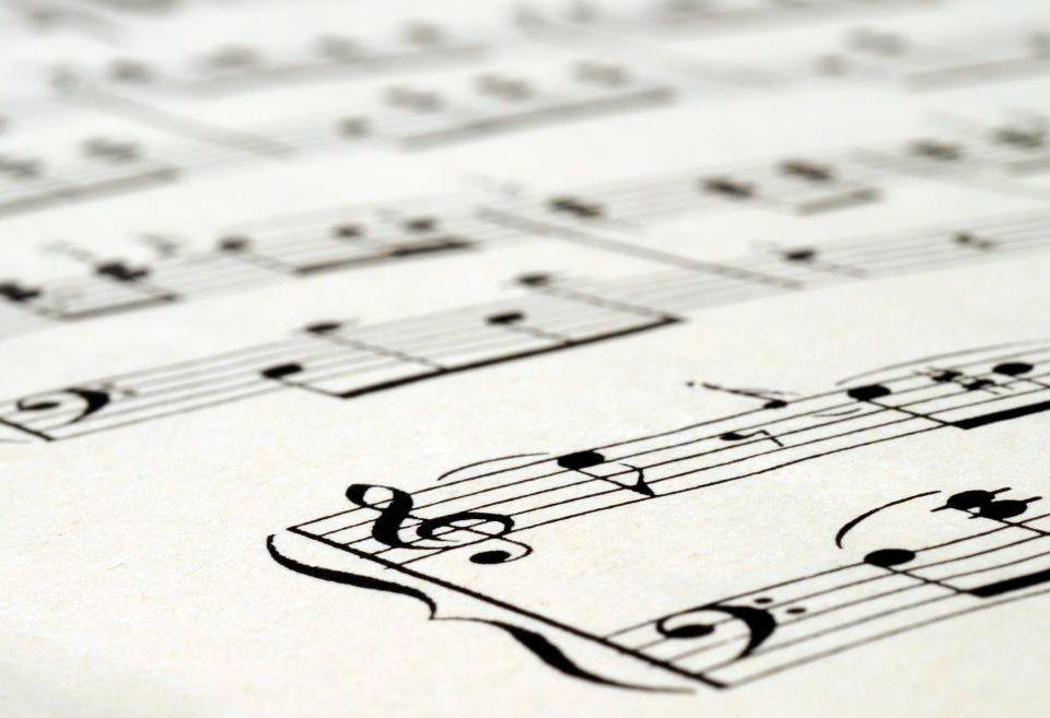 Partituras-musicales