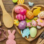 Cómo decorar tus huevos de Pascua
